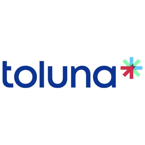 Toluna Logo