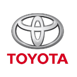 Toyota Logo - Insight Platforms