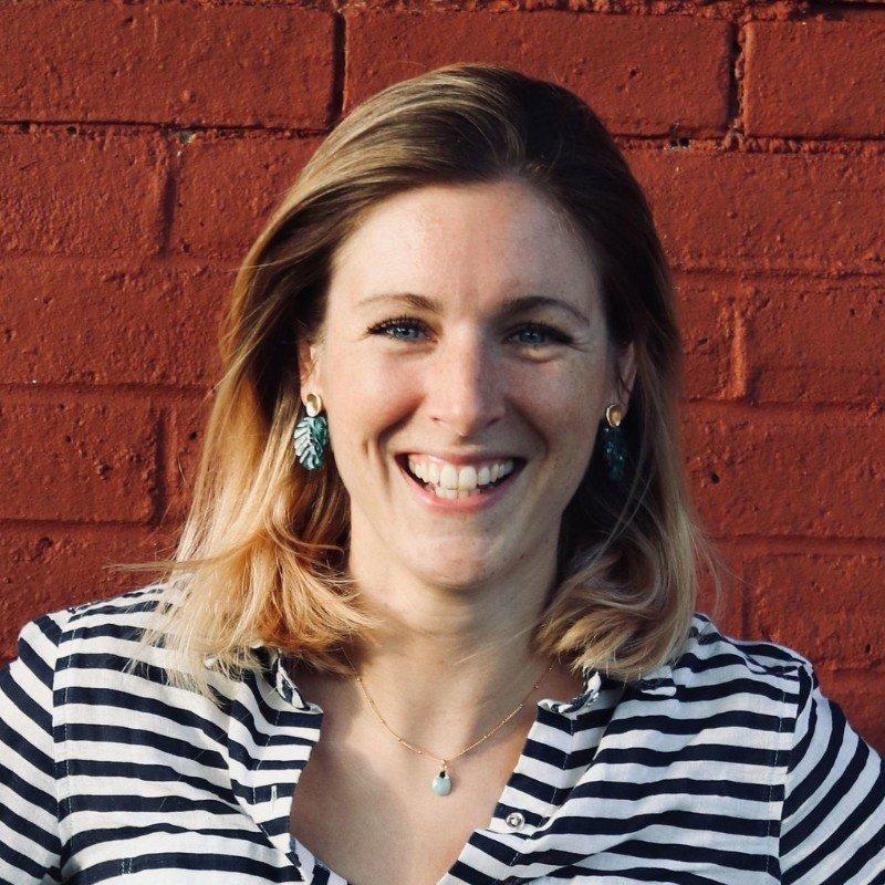 Rachel Nurse Headshot - Insight Platforms