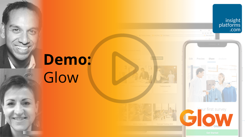 Glow Demo Featured Image