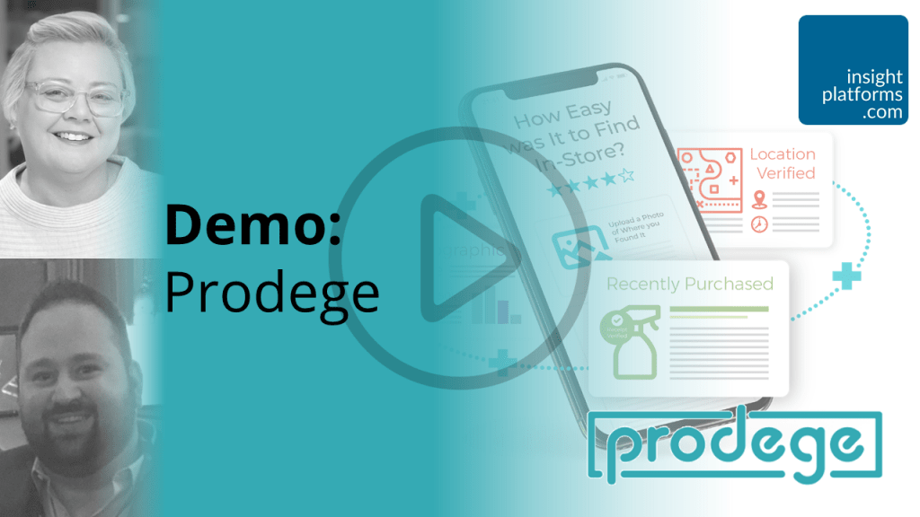 Prodege Demo Featured Image - Insight Platforms