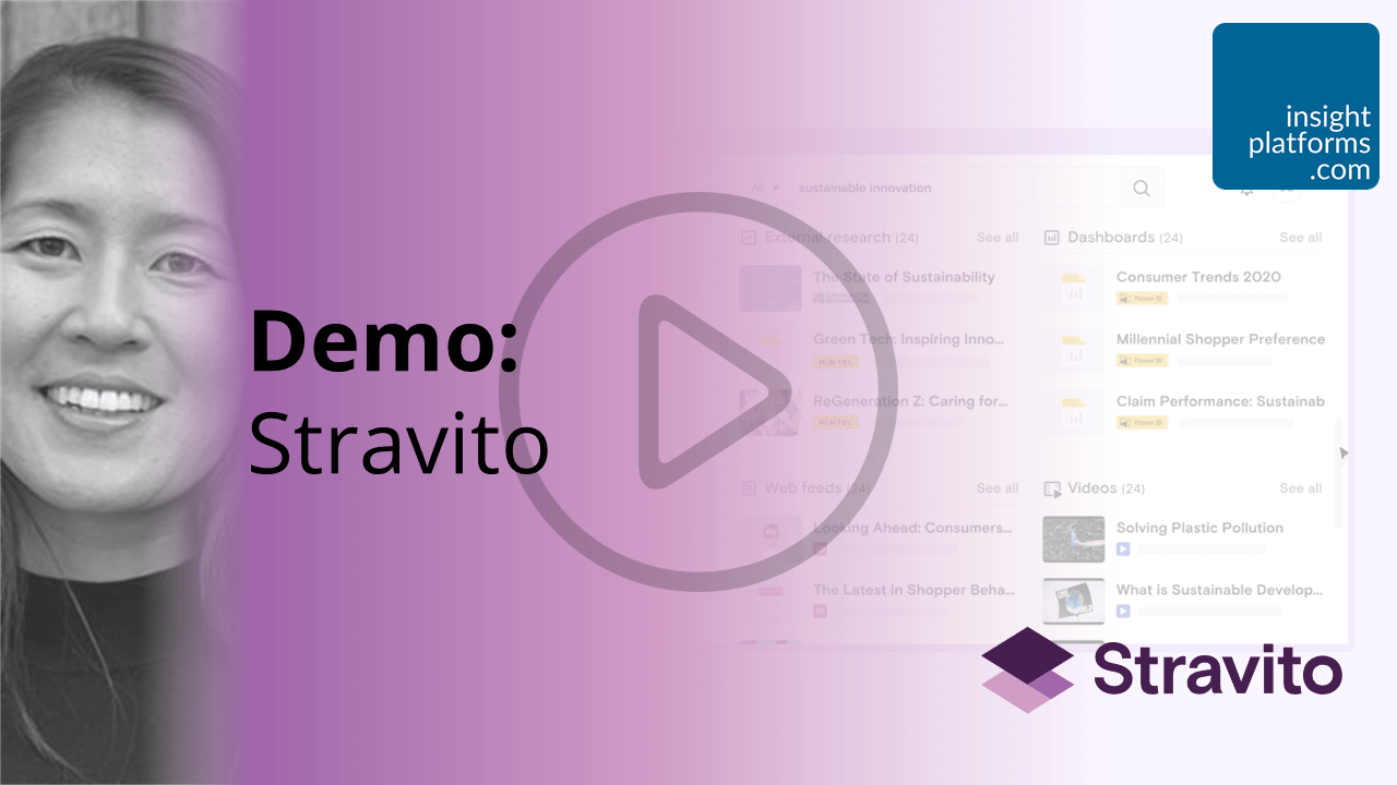 Stravito Demo Featured Image