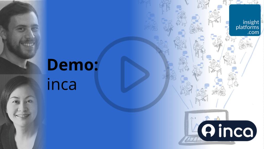 inca Demo Featured Image