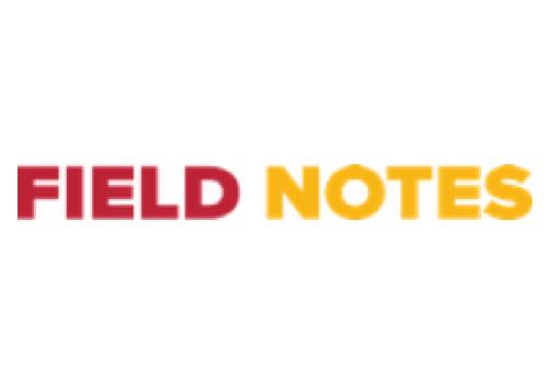 Field Notes Logo - Insight Platforms