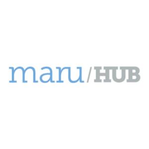 Maru-Hub Logo