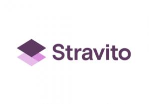 Stravito logo knowledge management