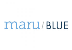 Maru Blue Logo - Insight Platforms