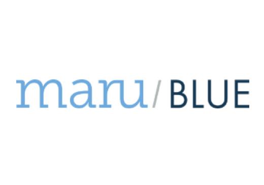 Maru Blue Logo - Insight Platforms